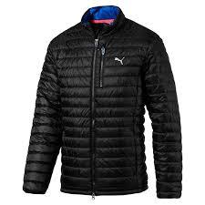 Puma Mens Quilted Jacket - Golfonline & Puma Mens Quilted Jacket Adamdwight.com