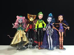 viperine gorgon doll makeup tutorial for or cosplay kittiesmama dailymotion video monster high boo york luna mothews mouscedes king cleo de nile deuce