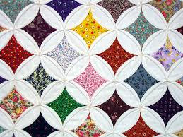 Cathedral Window Quilt | Handmade by an understandably proud… | Flickr & Cathedral Window Quilt | by pauly. Adamdwight.com