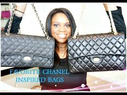 chanel inspired bags. chanel inspired bags from bag inc