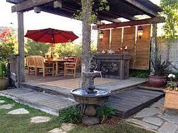 Outdoor Spaces Ideas outdoor space design: ideas and inspiration - garden &  patio