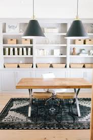 neutral office decor. traditional interiors that put the p in pretty neutral office decor