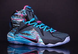 lebron 23 shoes. the nike lebron 12 \u201c23 chromosomes\u201d will be arriving at select spots on january 17th, 2015. continues to don colorways inspired by human lebron 23 shoes l