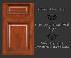 raised panel cabinet door styles. Flat Panel: The Center Raised Panel Cabinet Door Styles R