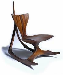 fashionable rocking chair from jack hopkins