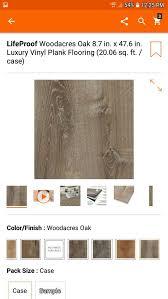 life proof water proof vinyl plank flooring