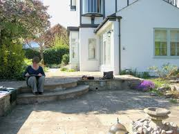 Small Picture Garden Landscaping services Oxfordshire Oxford Garden Design