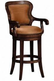 padded swivel bar stools. Unique Bar Upholstered Arm Swivel Bar Stool 1 With Padded Swivel Bar Stools T