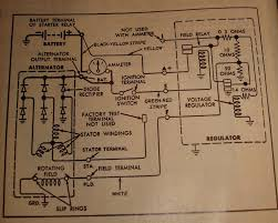 1966 ford f100 ignition switch wiring 1966 image charging system wiring ford truck enthusiasts forums on 1966 ford f100 ignition switch wiring