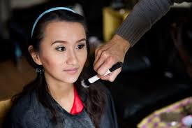 makeup artist london for chinese brides uk