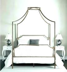 Beds With Canopy For Sale Four Poster Iron Bed Curtains Ikea ...