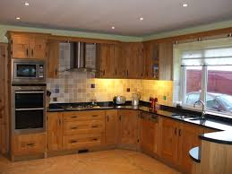 White Wooden Fitted Kitchens High Quality Home Design - Fitted kitchens
