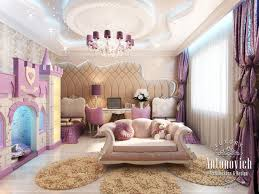 Small Picture LUXURY ANTONOVICH DESIGN 10 Girly Home Decor and Interior Themes