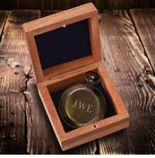 personalized antiqued keepsake p with wooden box