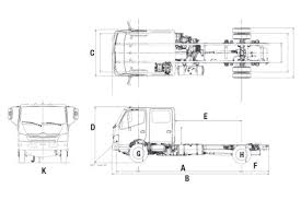 hino crew cab class langley british columbia 2015 hino 195 class 5 crew cab diagram