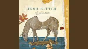 Josh Ritter Lights Lyrics Josh Ritter Thin Blue Flame Acoustic Lyrics Genius Lyrics
