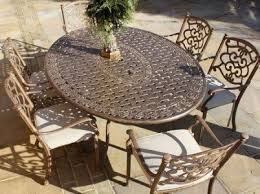 panera 6 seater oval table and chairs