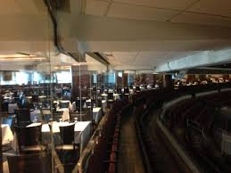 Wells Fargo Center Cadillac Club Seating Chart Wells Fargo Center Cadillac Grill Roller Shades By In