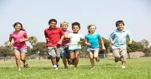 Những ý tưởng hay để tổ chức trò chơi cho trẻ trong giai đoạn 5 -6 tuổi