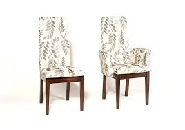 parsons dining chairs upholstered. Fabric Parsons Dining Chairs Upholstered Outstanding Inside I