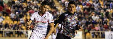 Mexico 2nd Division Cancels Rest of Season – RUSSO LAW AND SOCCER