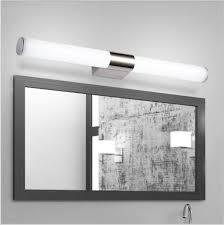 bathroom lighting bar. Modern Lifestyle LED Bathroom Light Bar Lighting