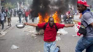Haiti zehn Jahre nach dem Erdbeben ...