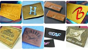 doylabel is a global supplier of leather labels customize leather labels pu leather labels embossed leather labels sew in leather labels at