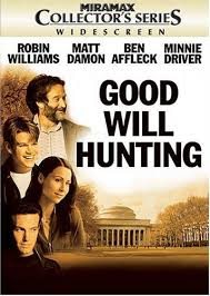 movie lesson plan for good will hunting