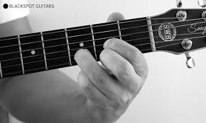 D Major Guitar Chord Chart 5 Easy Ways To Play The D Major Guitar Chord Charts