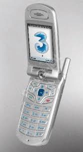 LG U8110 3G mobile phone