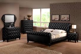 black upholstered sleigh bed. Black Upholstered Sleigh Bed N