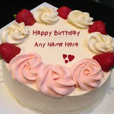 Happy Birthday Cake Images With Name And Photo Editor Happy Birthday