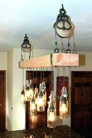 lighting engaging outdoor chandeliers for gazebos 20 fancy 17 battery powered chandelier s operated diy outdoor