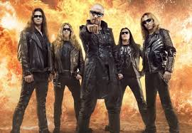 German Black Charts Beast In Black Hit The German Album Charts With From Hell