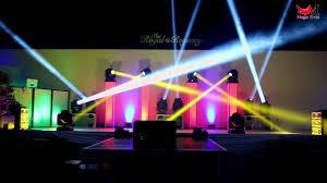 Dj Lighting Hire London Magic Event Sound Lights Hire In London