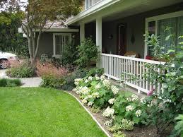 Front House Simple Landscape Design Download Simple Landscape Ideas For Front Of House