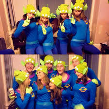 Homemade Disney Costume Ideas Diy Group Fancy Dress Costume Disney Costumes Ideas Disney Fancy