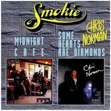 <b>Smokie</b> - <b>Midnight Cafe</b> (1976) • Chris Norman - Some Hearts Are ...