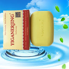 yi gan er jing antibacterial soap - Effective skin care products