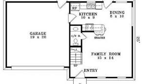 floor plan design for small houses