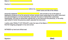 Grandparents' Medical Consent Form – Minor (Child) | Eforms – Free ...