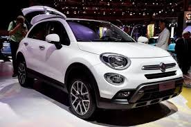 Fiat Suv Muho Cars Italy Pinterest Cars Suv Reviews
