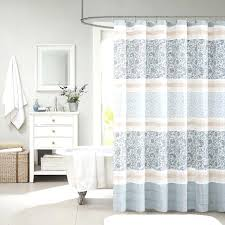 curved shower curtains photo 3 of 4 shower curtain rod 4 shower curtains inspirational tension mounted