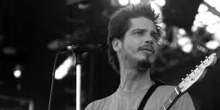 Chris cornell has been gone for over a year, but his daughter toni cornell still had a father's day gift for him: Chris Cornell Searching For Solitude Pitchfork