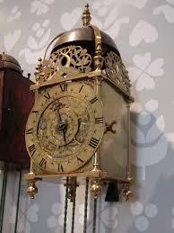 lantern clock wikipedia