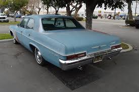 1966 Chevrolet Bel-Air Sedan VI by Brooklyn47.deviantart.com on ...