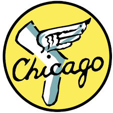 Chicago White Sox Alternate Logo - American League (AL) - Chris ...