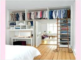 bedroom without closet small master bedroom closet dimensions