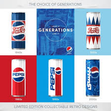 Drink Can Designs Buy Pepsi Carbonated Soft Drink Can 355 Ml Online Lulu
